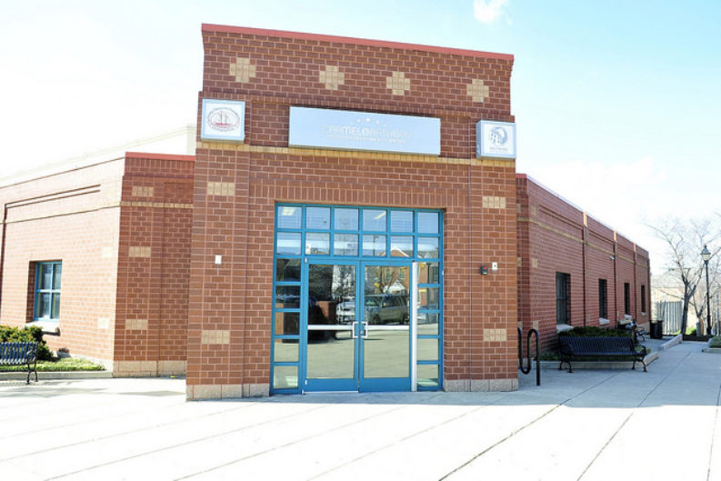 Kevin Plank Donates $5 Million to East Baltimore Youth Center