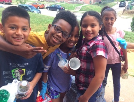 Students are Encouraged to BEE SMART this Summer