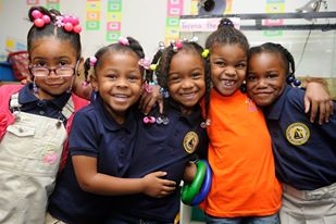 Renovated Early Childhood Education Center Opening in September