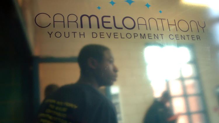 Under Armour CEO Kevin Plank donates $5M to East Baltimore youth center