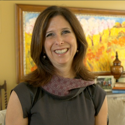 GEM's Debbi Weinberg Featured on Talking GOOD