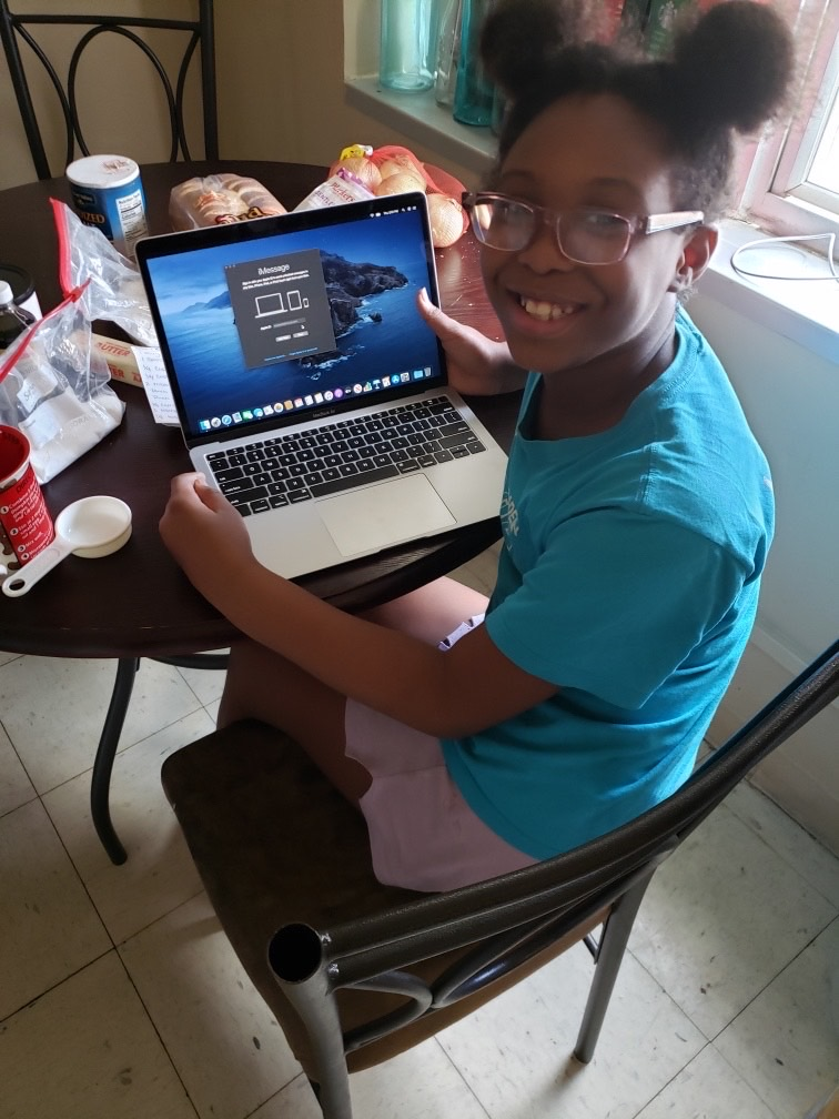 Virtual Summer Camp Fights Learning Loss and Keeps Children Safe While Having Fun