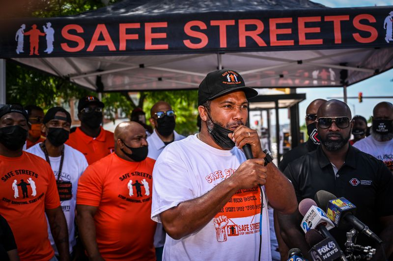 Safe Streets program launches summer initiative to fight Baltimore's violence and offer alternative to police-only approach